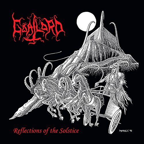 Reflections of the Solstice [Explicit]