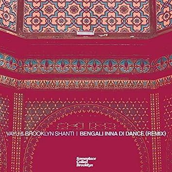 Bengali Inna di Dance (Lucky 21 remix)