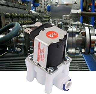 Stability Water Purifier Water Valve, Solenoid Valve, for Waste Water Water Purifier