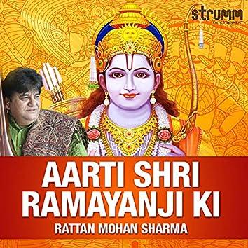 Aarti Shri Ramayanji Ki
