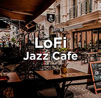 LoFi Jazz Cafe