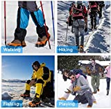 Zoom IMG-2 ramponi da ghiaccio per scarponi