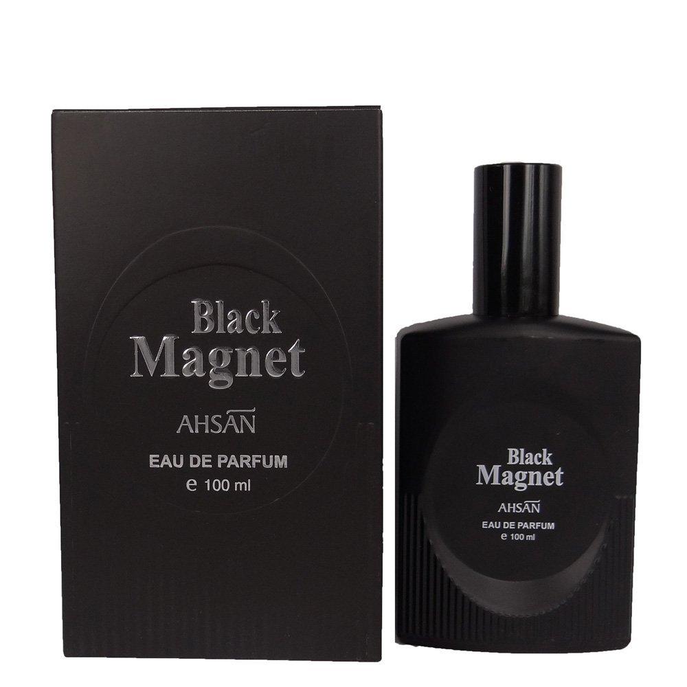 AHSAN Black Magnet - 100ml