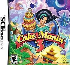 Cake Mania 3 NDS