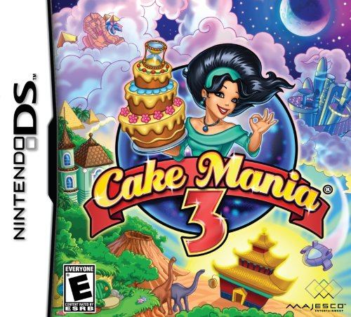 Cake Mania 3 [Edizione: Germania]