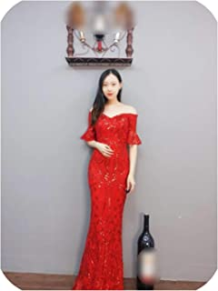 Best lipsy red dress with black lace Reviews