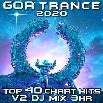 Goa Trance 2020 Top 40 Chart Hits, Vol. 2