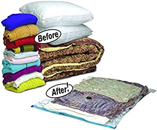 Space SaverBedding Clothes Storage Travel Bag, 80 X 110 Cm