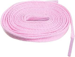 light pink shoe laces