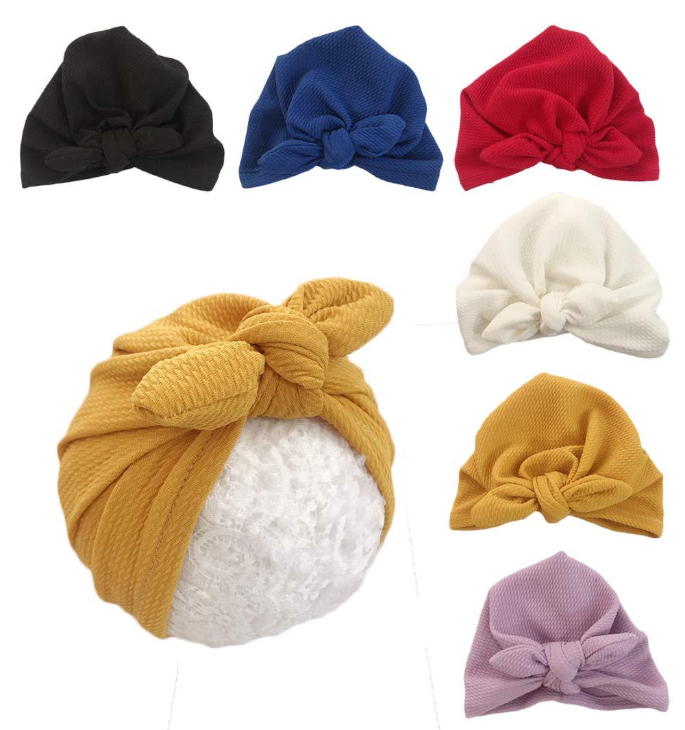 Xinshi Newborn Soft Turban XS M1