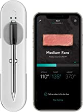 Yummly YTE000W5KW Premium Wireless Smart Meat Thermometer with Long Range Bluetooth..