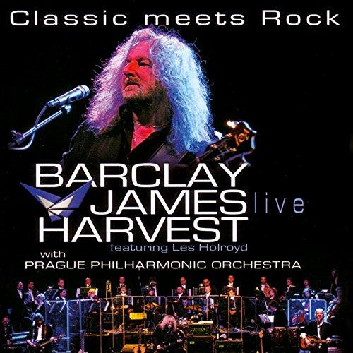 Classic Meets Rock [Vinyl LP]