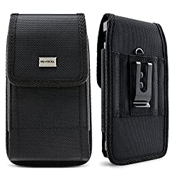cheap Evocel [Urban Pouch] Tactical career [Belt Loop  Holster] Suitable for (6.1 x 3.1 x 0.37 inch)…