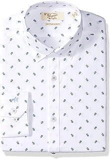 d5359684 Amazon.com: Whites - Dress Shirts / Shirts: Clothing, Shoes & Jewelry