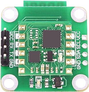 [Bluetooth Accelerometer+Inclinometer] BWT901 MPU9250 Högprecision 9-axlig gyro+vinkel (XY 0,05° noggrannhet)+magnetometer...
