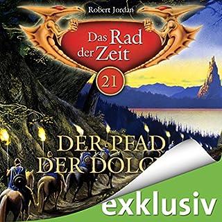 Der Pfad der Dolche audiobook cover art