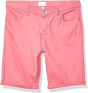 Best girls knee length denim shorts Reviews