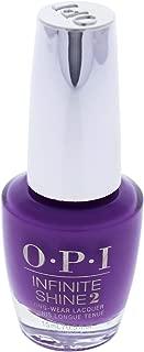 OPI Infinite Shine, Long-Wear Nail Polish, Purples