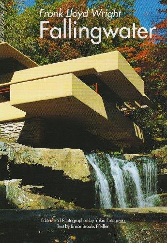 落水荘―GAトラベラー 003 (GA TRAVELER Frank Lloyd Wright Fallingwater)の詳細を見る