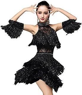 LUENX Herren Tutu Sparkle Sequin dreischichtigen Tulle Partei-Tanz-Ballett-Rock