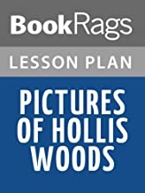 Lesson Plan Pictures of Hollis Woods by Patricia Reilly Giff