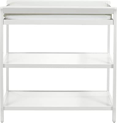 Suite Bebe Riley Changing Table White