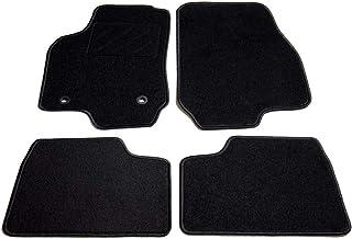 Original Opel Astra K alfombrillas de goma Juego 4 piezas 39059613