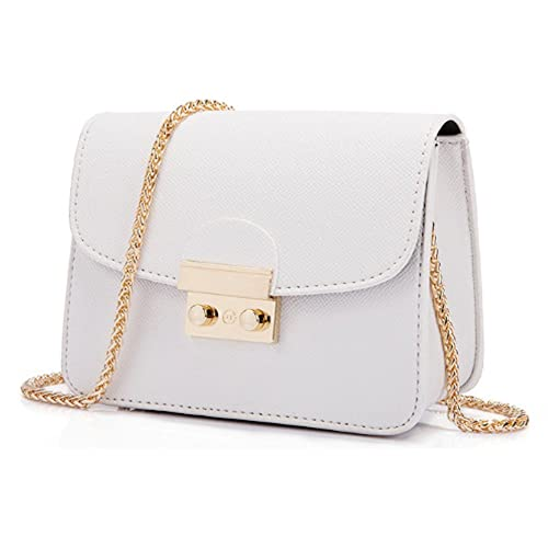 13be582f3b51 AIK Small Evening Bags for Women Crossbody Bag Chain Shoulder Clutch Purse  Formal Bag