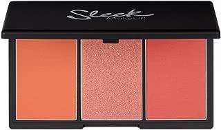 Sleek Makeup - Blush By 3 Palette - Lace