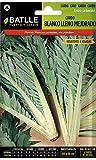 Semillas Hortícolas - Cardo blanco lleno mejorado - Batlle