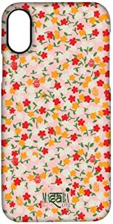 Macmerise IPCIPXPMS3468 Masaba Dense Floral - Pro Case for iPhone X - Multicolor (Pack of1)