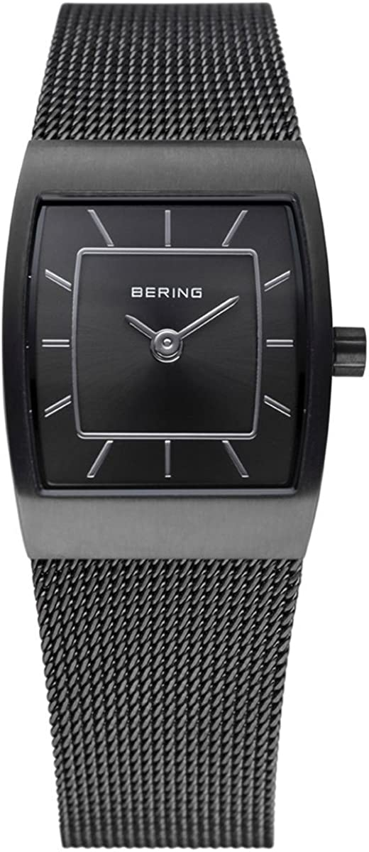 BERING Time Women's Slim Watch Classic Special price for a limited time Phoenix Mall 11219-077 19MM Case
