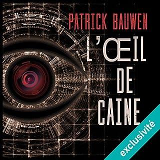 Couverture de L'œil de Caine