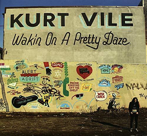 Wakin on a Pretty Daze [Vinyl LP] [Vinyl LP] [Vinilo]