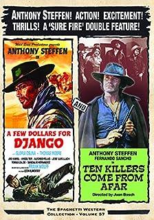 Ten Killers Come from Afar/A Few Dollars for Django
