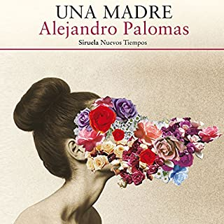 Una Madre [A Mother] audiobook cover art
