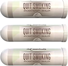 doterra oil blends to quit smoking