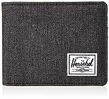 Herschel  Sport   Black Crosshatch