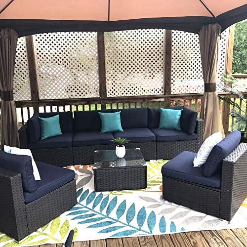 PHI-VILLA-7-Piece-Outdoor-Sectional-Sofa-Rattan-Patio-Furniture-Set-Conversation-Set-with-Ottoman
