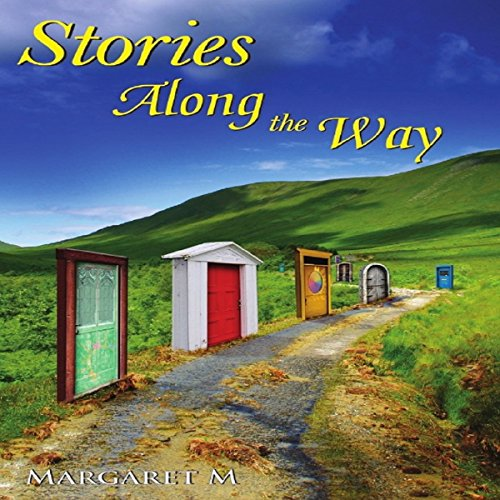 Stories Along the Way audiobook cover art