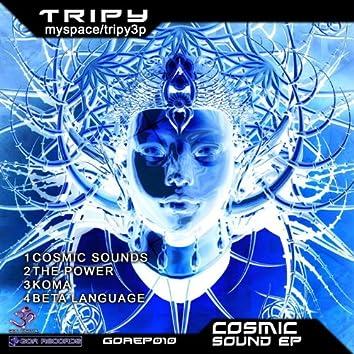 Cosmic Sounds EP