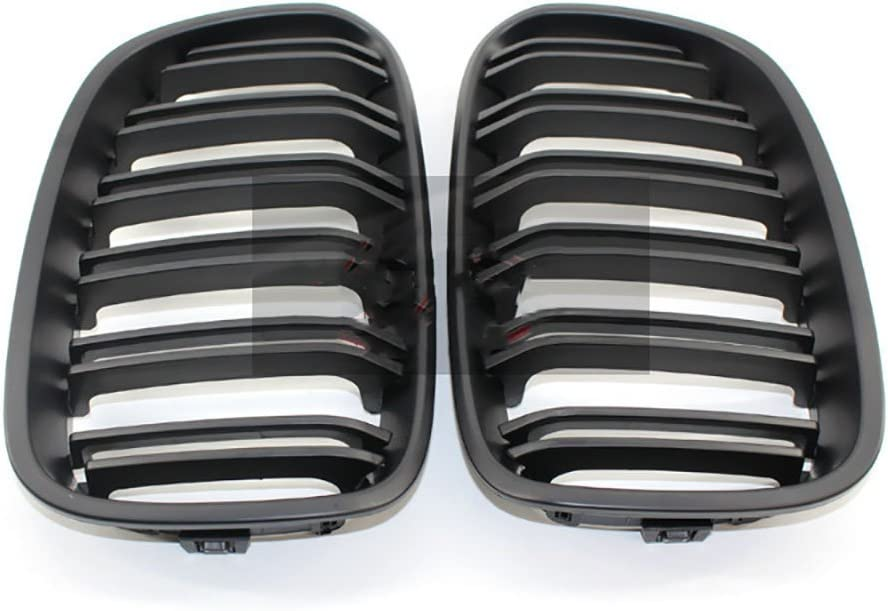 Sales results No. 1 SZSS-Car Front Hood Kidney Grille Grill 116 Series F20 BMW Tulsa Mall for