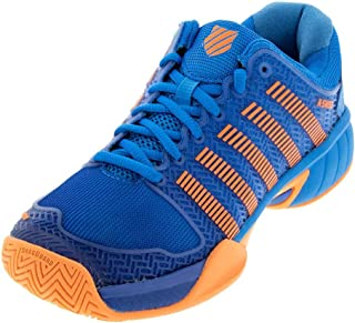 K-Swiss Hypercourt Express Junior Tennis Shoe