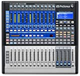 StudioLive 16.0.2 USB 16x2 Performance and Recording Digital Mixer