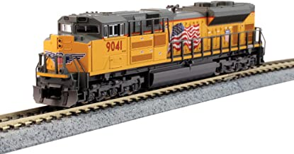 Kato N Scale SD70ACe Locomotive Union Pacific UP #9041 DCC Equipped