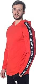 Blusa Slim Target - Vermelho