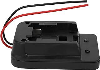 Power Tool Batterijen Adapter, Draagbare Universele Batterijen Adapter ABS Duurzame Power Wheels Batterijen Converter, voo...