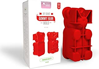 gummy bear mold bed bath and beyond