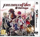 Fire Emblem Fates: Héritage - Nintendo 3DS [Edizione: Francia]