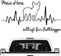 Suchergebnis Auf Für Aufkleber Französische Bulldogge
